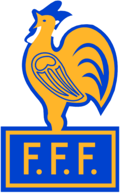 France football badge