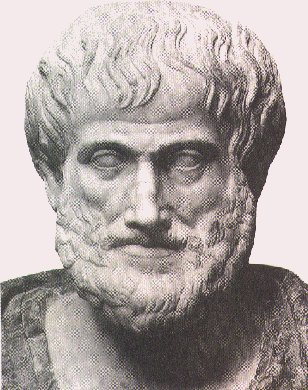 Greek philosopher  (Aristotle)