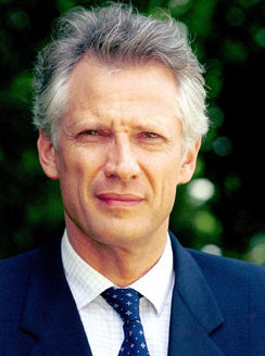 France (its  Dominique de Villepin)
