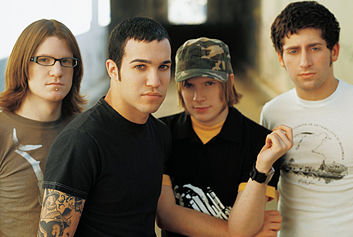 American  (its Fall Out Boy)