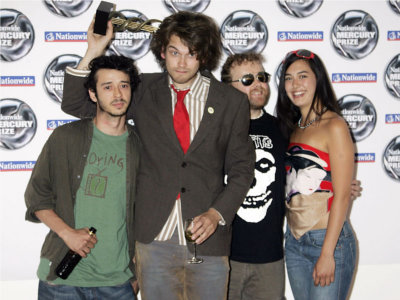 Guillemots band