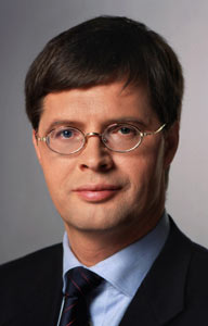 Dutch PM -  Jan Peter Balkenende