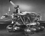 Lunokhod (moon exploration vehicle)