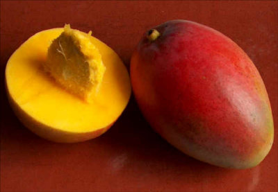 Mango (not a Papaya – this is something different)