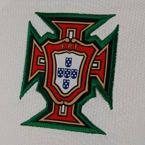 Portugal  football badge