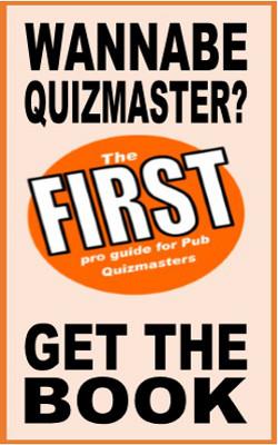 Dr Paul Quiz Book